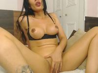 Gina Angell Private Webcam Show