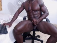 Rich Garcia Private Webcam Show