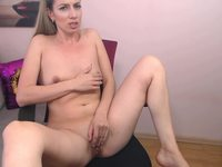 Clarabelle Private Webcam Show