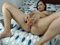 Greeicy Latina Private Webcam Show