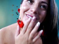 Samanta Cole Private Webcam Show