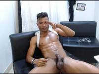 Mike Alen Private Webcam Show