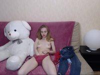Ella Gilbert Private Webcam Show