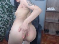 Nicol Moore Private Webcam Show