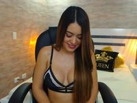 Alexandra Skies Private Webcam Show