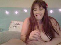 Meradith Love Private Webcam Show