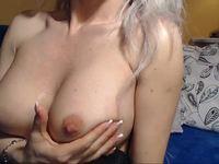 Samantha Dolly Private Webcam Show