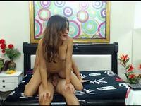 Eryk & Nathalia Private Webcam Show