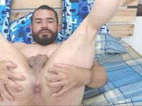 Sex Bruce Private Webcam Show
