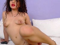 Sara Ochoas Private Webcam Show