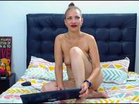 Alexa Willians Private Webcam Show