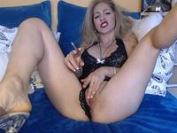Samantha Dolly Private Webcam Show