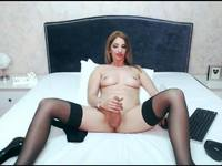 Lexy Steel Private Webcam Show