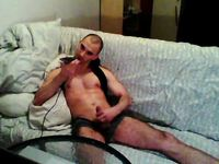 Tonny Larson Private Webcam Show