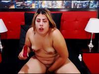 Dahiana Osa Private Webcam Show