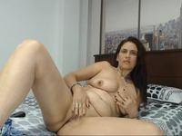 Gaby Col Private Webcam Show
