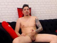 Zack Devyn Private Webcam Show