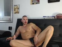 John Colman Feature Webcam Show