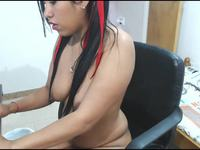 Zoe Lawrence Private Webcam Show