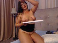Nicole Reid Private Webcam Show