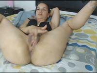 Carmen Bony Private Webcam Show