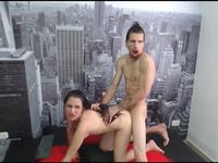 Channel & Sammael Private Webcam Show
