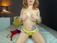 Sarah Patrol Private Webcam Show