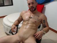 Joshua Wolfe Private Webcam Show