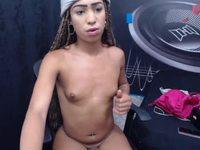 Melissa Fooxx Private Webcam Show