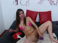 Violetta Summers Private Webcam Show
