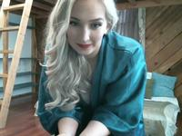 Violet Everly Private Webcam Show