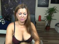 Jeanine Fox Private Webcam Show