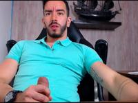 Patric Vidal Private Webcam Show