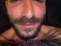 Diego Del Dio Private Webcam Show