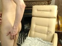 Leon Twink Private Webcam Show