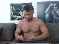 Ricky Stonee Private Webcam Show