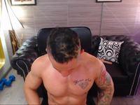 Cooper Steele Private Webcam Show