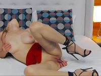 Kelly Clarke Private Webcam Show