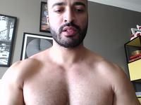 Paolo Latin & Pablo Gustavo Private Webcam Show