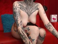 My Sexy Naked Body
