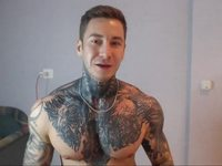 Hector Muscle Private Webcam Show