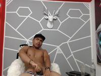 Xavier Colemam Private Webcam Show