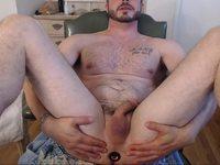 Jerome Savage Private Webcam Show