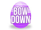 Easter Egg (Bow Down)