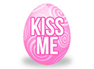 Easter Egg (Kiss Me)