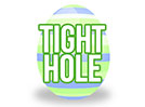 Easter Egg (Tight Hole)