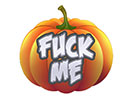 Pumpkin (Fuck Me)