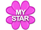 Shamrock (My Star)