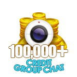 100,000+ Credit Group Chat