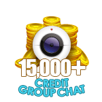 15,000 to 19,999 Credit Group Chat